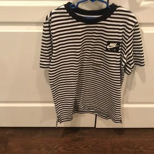 Boys large t-shirt with tags